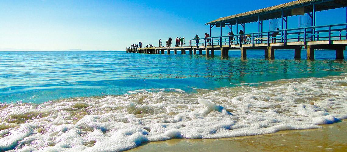 Praia Canasvieras