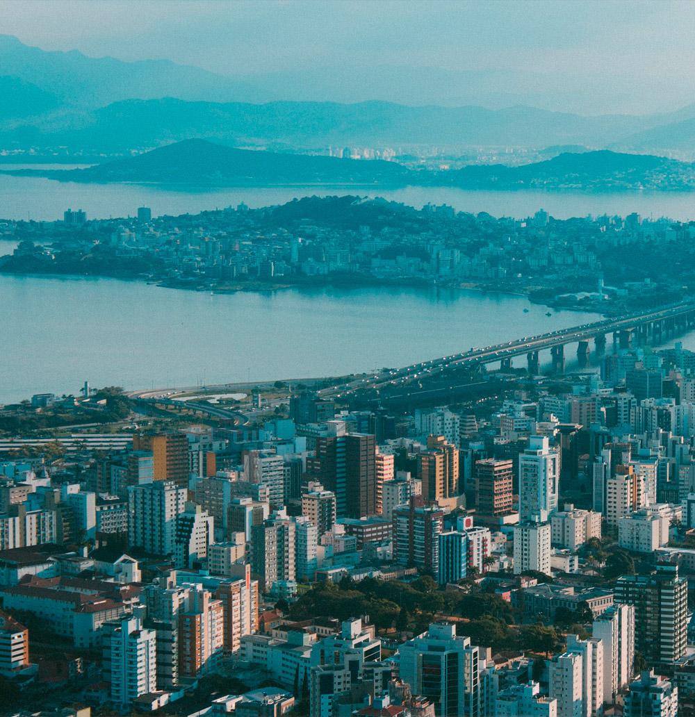 Acerca de Florianópolis