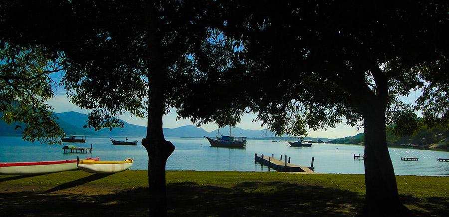 Laguna de Conceição